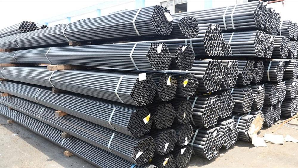 Canada kết luận: Chính phủ Việt Nam không can thiệp vào giá ống thép