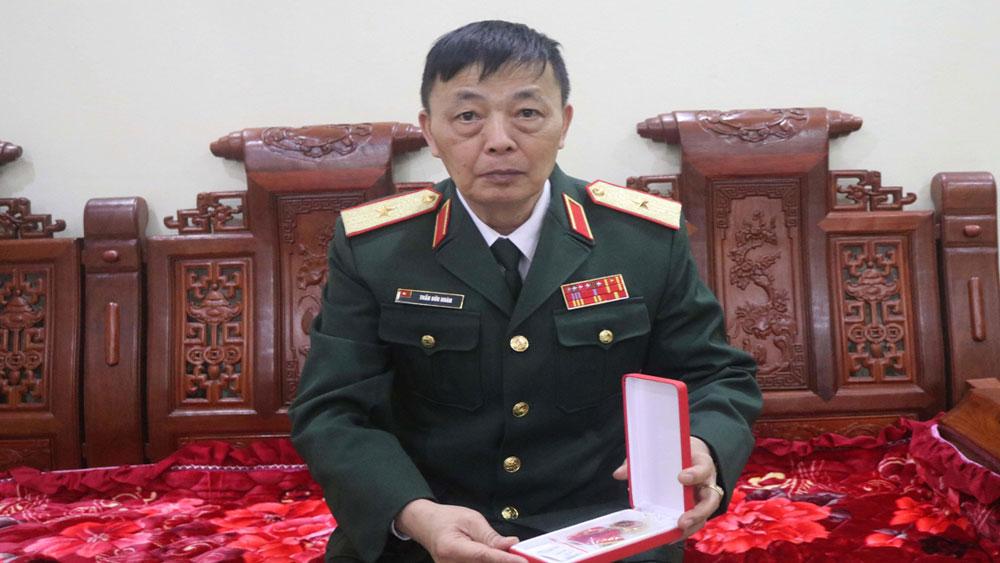 40 năm Cuộc chiến đấu bảo vệ biên giới phía Bắc: Ký ức người chỉ huy trận chiến ác liệt tại Nà Sác, Cao Bằng
