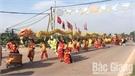Lạng Giang kỷ niệm 592 năm Chiến thắng Cần Trạm - Hố Cát - Xương Giang