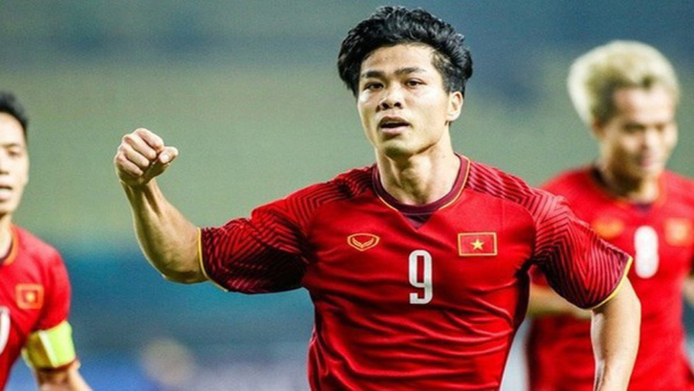 Vietnamese striker Cong Phuong, Incheon United FC, Republic of Korea, K-League 1 club,  Vietnamese player's services, 24-year-old striker