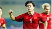 Vietnamese striker Cong Phuong joins Incheon United FC