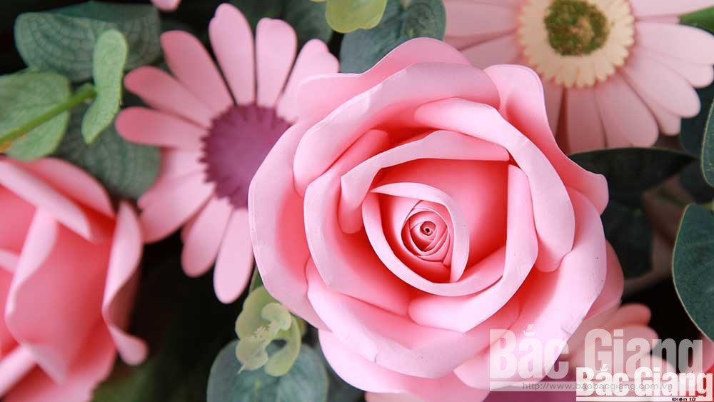 Sôi động thị trường hoa, Chocolate trong Ngày Lễ tình nhân