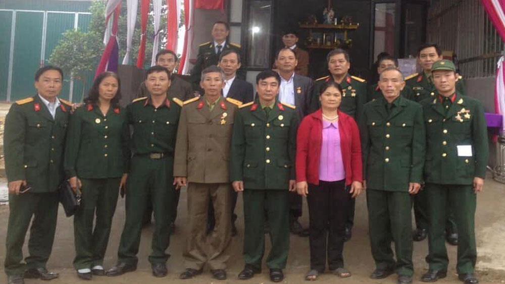 40 năm cuộc chiến đấu bảo vệ biên giới phía Bắc: Ký ức Vị Xuyên và nghĩa tình đồng đội