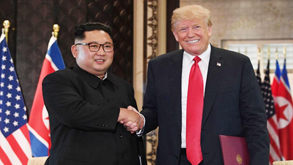 Singapore tiết lộ thu lợi nhuận lớn nhờ hội nghị thượng đỉnh giữa Tổng thống Mỹ và lãnh đạo Triều Tiên