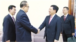 Vietnam promises to share development experience with North Korea
