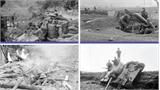 Các mốc chính trong cuộc chiến đấu bảo vệ biên giới phía Bắc của Tổ quốc