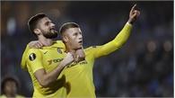 Chelsea thắng lượt đi vòng 1/16 Europa League