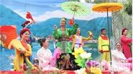 Suối Mỡ: Thắng tích nổi danh ở Tây Yên Tử