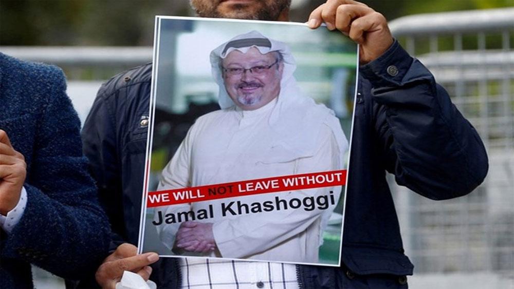 Cảnh sát Thổ Nhĩ Kỳ tiết lộ tình tiết mới trong vụ sát hại nhà báo Saudi Arabia
