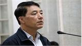 Cựu Thứ trưởng công an Trần Việt Tân kháng cáo