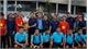 Vietnam's U22 team arrives in Cambodia for regional champs