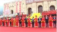 Đặc sắc Lễ khai hội xuân Tây Yên Tử