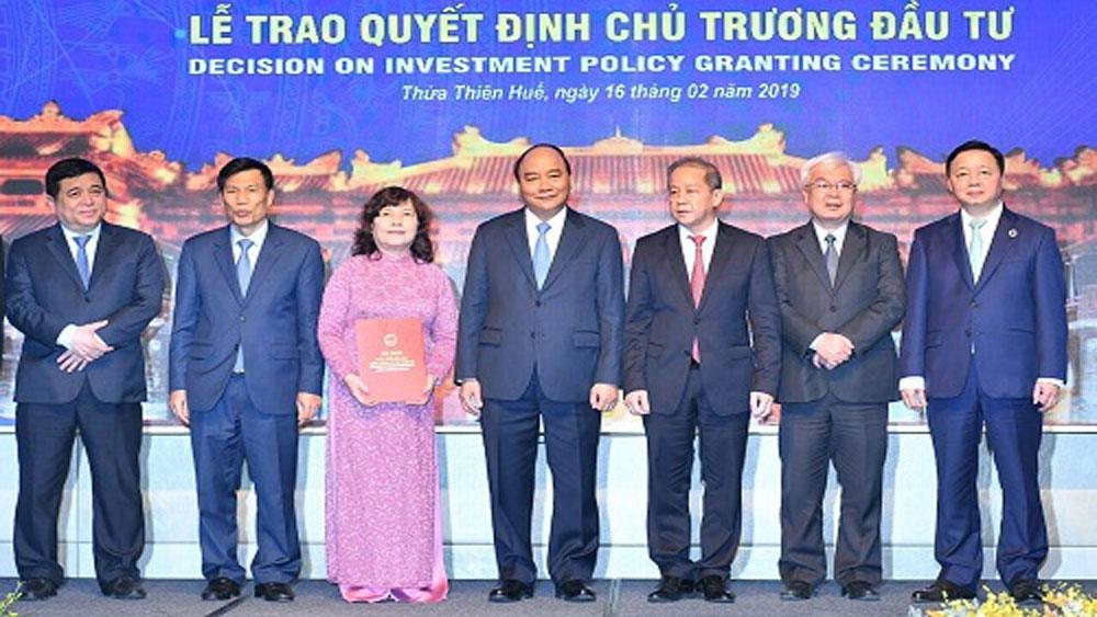 Hàng không, thúc đẩy, tăng trưởng, du lịch, vùng duyên hải miền Trung - Tây Nguyên