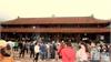 Hơn 5 vạn lượt du khách tham quan Tây Yên Tử