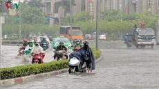 Dự báo thời tiết ngày 17-2: Miền Bắc có mưa to và rải rác có dông