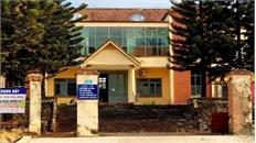 Bắt tạm giam kế toán Trung tâm Phát triển quỹ đất huyện Krông Nô