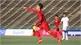 Việt Nam thắng trận ra quân giải U22 Đông Nam Á