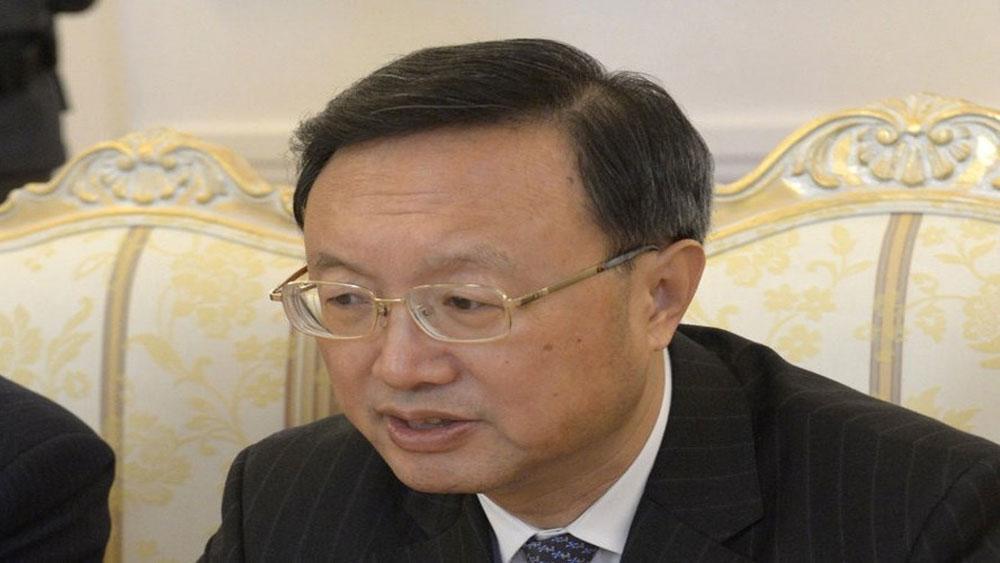 Trung Quốc từ chối kêu gọi của Đức tham gia Hiệp ước INF Nga-Mỹ
