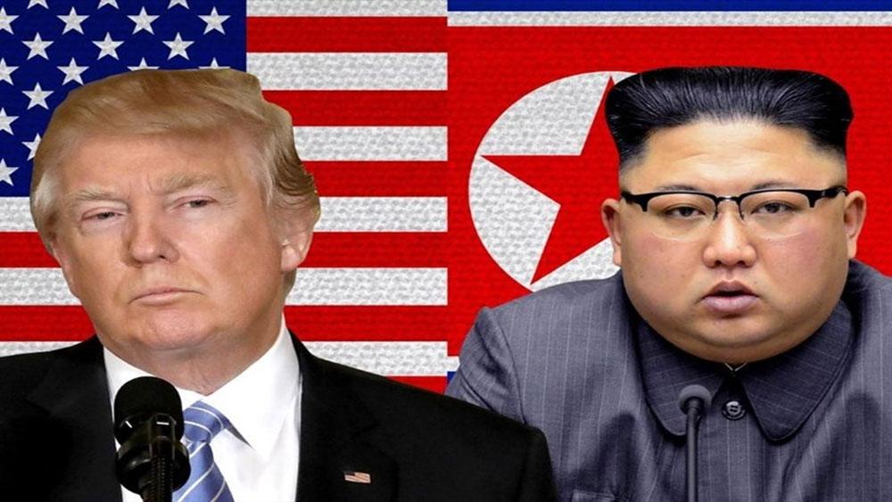 Tổng thống Donald Trump lạc quan về thượng đỉnh Mỹ-Triều lần 2 tại Việt Nam