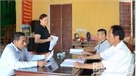 Lục Nam chủ động tạo nguồn phát triển Đảng ở khu vực nông thôn