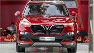 Hơn 6.700 người Việt đặt mua ôtô VinFast