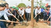 Thủ tướng mong muốn Hà Nội là thành phố 4 mùa hoa nở