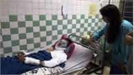 Vụ tạt a xít ở Quảng Ngãi: Bộ Công an đã vào cuộc tiến hành điều tra