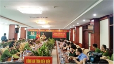 Công an Điện Biên: Thiếu nữ giao gà bị nhóm người nghiện cưỡng bức