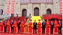 Tay Yen Tu Spring Festival opens