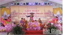 Chau Van singing festival launched in Bac Giang province