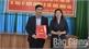 Công bố Quyết định thành lập Đảng bộ Trung tâm Y tế huyện Tân Yên