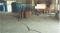 Quảng Ngãi: Nổ khí gas khiến ba công nhân bị thương nặng