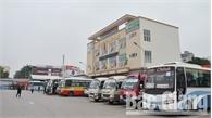 Kiến nghị xử lý nghiêm các nhà xe tự ý nâng giá vé vận tải hành khách tuyến Bắc Giang - TP Hồ Chí Minh