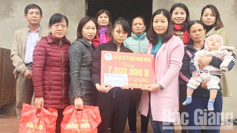 Humane Phuong Hoang Charity Club