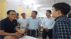 Vụ tai nạn giao thông tại đường dẫn hầm Hải Vân: Còn 4 nạn nhân đang điều trị tại bệnh viện