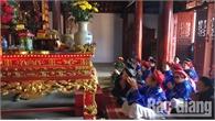 Đi lễ chùa ngày Rằm tháng Giêng