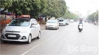 Bỏ ngỏ quản lý taxi công nghệ