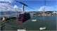 Mỹ: Cứu 16 người mắc kẹt trong các buồng cáp treo trên vịnh California