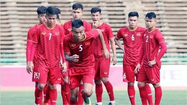 Vượt qua khó khăn, sao U22 Việt Nam quyết tâm đả bại U22 Timor Leste