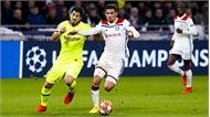 Lyon cầm chân Barca giữa cơn mưa cơ hội bị bỏ lỡ