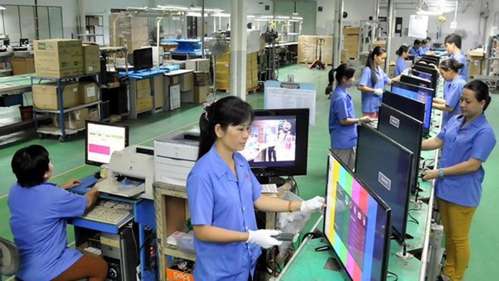 Vietnam-Czech Republic, Trade turnover, bilateral trade, audio-visual equipment,  trade revenue, economic potential, market demand
