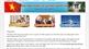 Việt Nam thí điểm cấp thị thực điện tử cho công dân 35 nước
