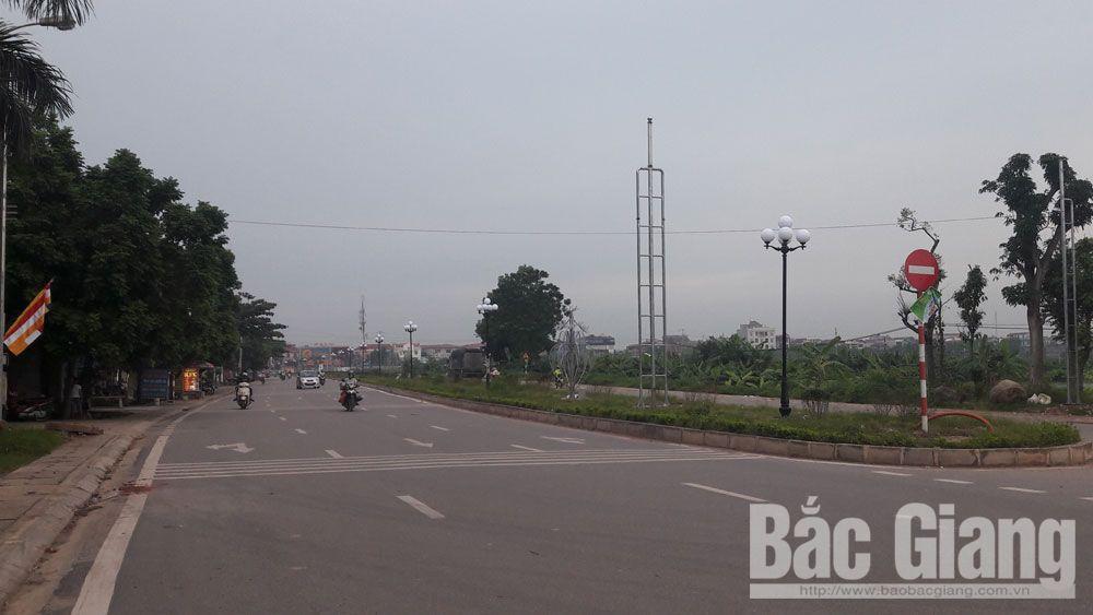 Lạng Giang; sáp nhập địa giới hành chính
