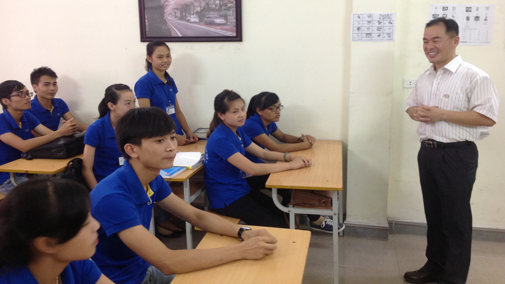 24 Bac Giang businesses granted labor export license