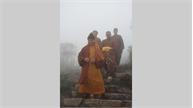 Hành hương về Tây Yên Tử