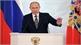 Thông điệp liên bang của Tổng thống Nga: Tổng thống V. Putin tuyên bố đáp trả trước hoạt động triển khai tên lửa tại châu Âu