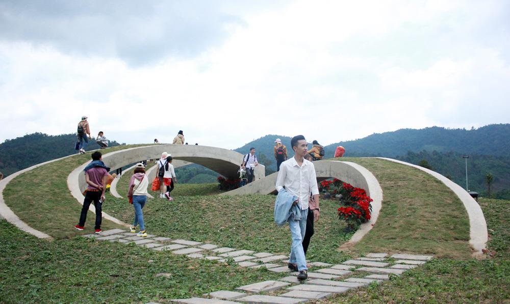 Tây Yên Tử, điểm đến, Tuần văn hóa, du lịch Tây Yên Tử
