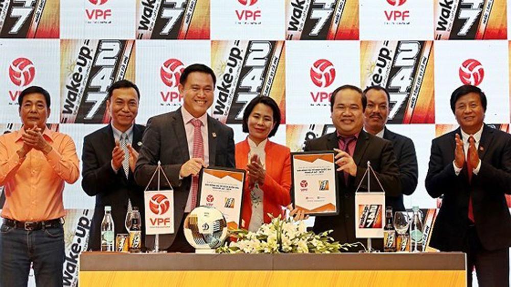 Masan named as main sponsor of V-League 2019