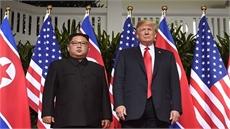 Sự thận trọng của Triều Tiên trong cuộc họp Trump - Kim tại Singapore