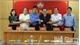 Khối thi đua MTTQ và các đoàn thể chính trị - xã hội tỉnh phát động và ký giao ước thi đua năm 2019